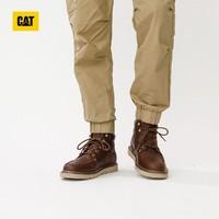 CAT  P723602 男士户外休闲靴