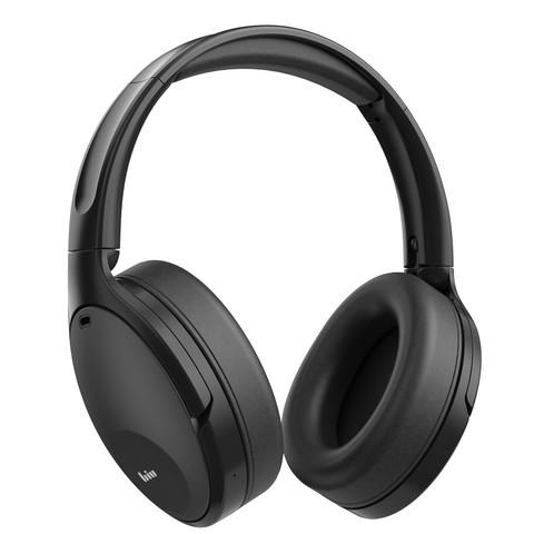 苏宁小Biu 主动降噪 头戴式无线蓝牙耳机