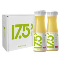 NONGFU SPRING 农夫山泉 NFC 苹果汁 330ml*15瓶
