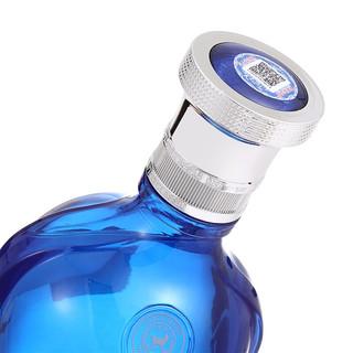 YANGHE 洋河 天之蓝系列 蓝色经典 42%vol 浓香型白酒 480ml 单瓶装