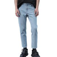 Baleno 班尼路 88011025 男士牛仔裤