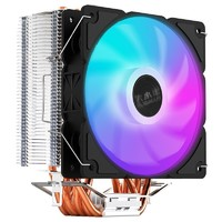BUBALUS 大水牛 T60 CPU风冷散热器