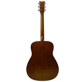 YAMAHA 雅马哈 F系列 F600 民谣吉他