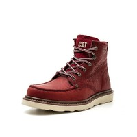 CAT 卡特彼勒 P721413I1EDC46 男士工装靴
