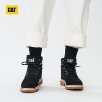 CAT 卡特彼勒 P311177I3BDC09 女士工装靴