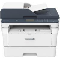 FUJI Xerox 富士施乐 M288dw 无线黑白激光多功能一体机