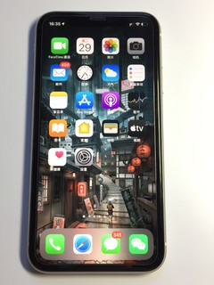 iPhone11上手體驗