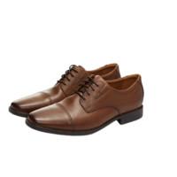 Clarks 其乐 Tilden Cap系列 261300968 商务正装鞋