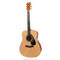 YAMAHA 雅馬哈 F系列 F630 民謠吉他