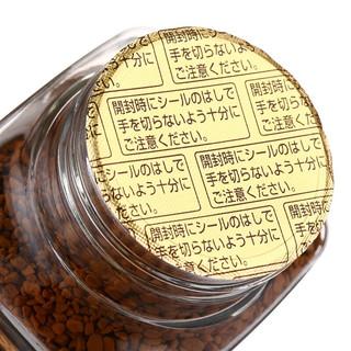 UCC 悠诗诗 117 中度烘焙 速溶咖啡粉 90g