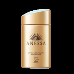 ANESSA 安热沙 金瓶防晒霜 SPF50+  60ml