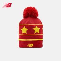 new balance MH934434 中性休閑運動保暖帽