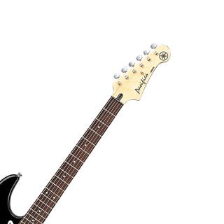 YAMAHA 雅马哈 PAC系列 PAC012 电吉他 41英寸 黑色