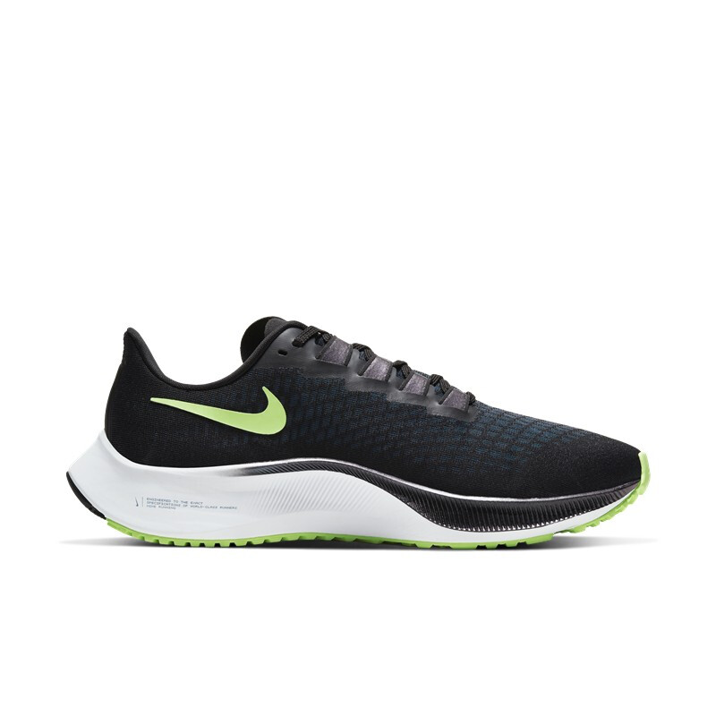 NIKE 耐克 AIR ZOOM PEGASUS 37系列 BQ9646 男子跑鞋