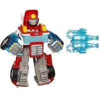 中亚Prime会员:Hasbro 孩之宝 变形金刚救援机器人系列 A2768 热浪