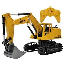 贝利雅 遥控合金挖土机 玩具车
