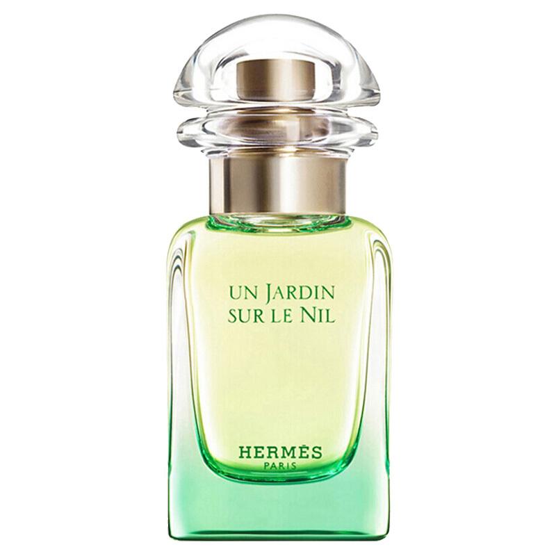 HERMÈS 爱马仕 花园系列尼罗河花园女士淡香水EDT