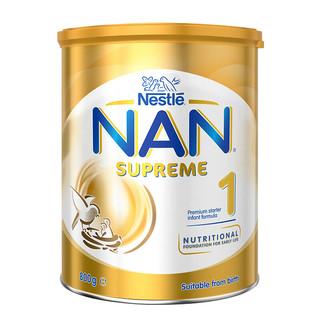 Nestlé 雀巢 超级能恩系列 婴儿特殊配方奶粉 澳版 1段 800g