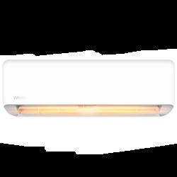 WAHIN 华凌 HA系列 KFR-26GW/N8HA1 新一级能效 壁挂式空调