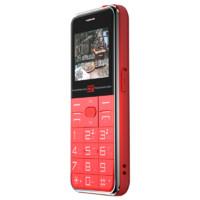 AGM AGM  贰厂99 移动版 2G手机 红色