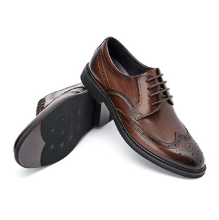 BeLLE 百丽 89183AM9 商务正装鞋