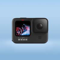 GoPro运动相机Hero9 Black