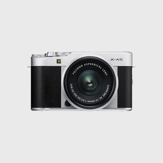 富士(FUJIFILM)X-A5/XA5 微单相机 套机
