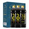 千禾 调味品(零添加 酱油 280天 1L*2瓶+3年窖藏 零添加醋 1L)