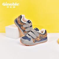 京东PLUS会员:ginoble 基诺浦 TXG975 儿童机能鞋 *2件