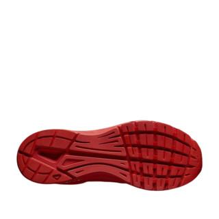 SALOMON 萨洛蒙 S/LABSONIC3系列 男子跑鞋 407192 丽花红 40.5