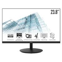 新品首降:MSI 微星 PRO MP242 23.8英寸IPS显示器(1920×1080、75Hz、95.5%sRGB色域)