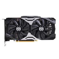 ZOTAC 索泰 GeForce GTX1660 Super  X-GAMING OC PRO 显卡 6GB