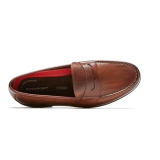 ROCKPORT 乐步 CH3833  商务系列男士休闲鞋