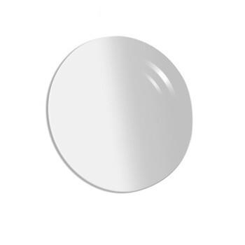 essilor 依视路 钻晶A3系列1.60(较薄) 1518160106 非球面镜片近视透明片 1000度以内 2片装