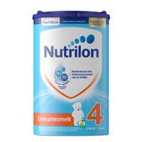 Nutrilon 诺优能 儿童奶粉 荷兰版 4段 800g 易乐罐 *5件