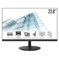 MSI 微星 PRO MP242 23.8英寸IPS显示器(1920×1080、75Hz、95.5%sRGB色域)
