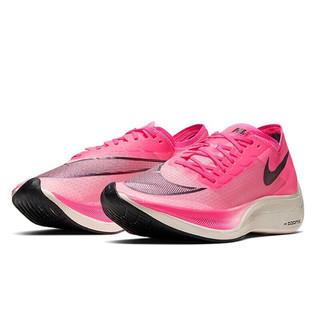 NIKE 耐克 ZoomXVaporflyNext%系列 中性跑鞋 AO4568