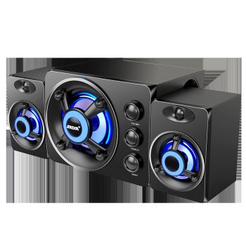 mc MCD-208 多媒体蓝牙音箱 *4件