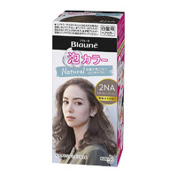 Kao 花王 Blaune系列泡沫染发剂 #2NA自然灰色 108ml