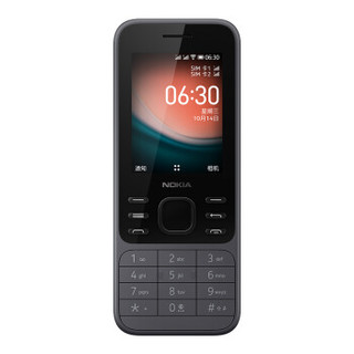 NOKIA 诺基亚 6300 4G老人手机