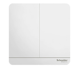 Schneider Electric 施耐德电气 AvatarOn绎尚系列 86型开关