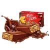 Nestlé 雀巢 脆脆鲨 威化饼干 巧克力口味