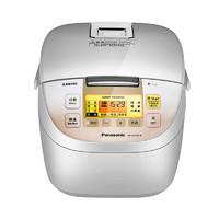 Panasonic 松下 DE系列 SR-DE186-F 智能电饭煲 5L 白色