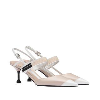 PRADA 普拉达  1I296IF065-AZ3-F062Z 女士高跟鞋