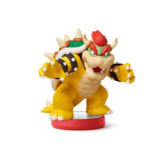 Nintendo 任天堂  amiibo系列 国行 酷霸王