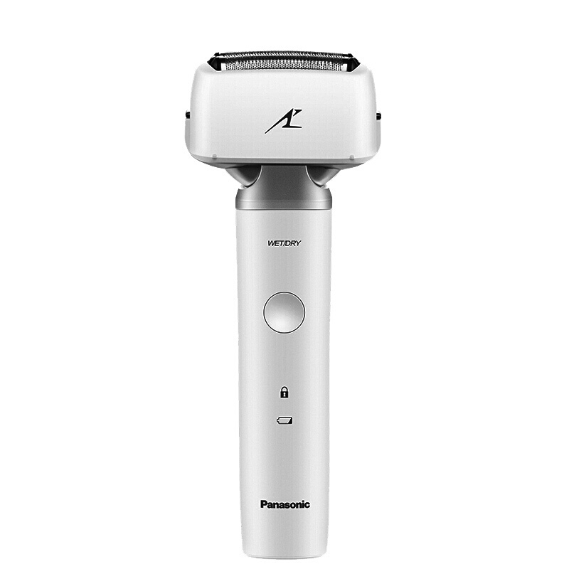 Panasonic 松下 小锤子系列 ES-LM31-W 电动剃须刀 白色