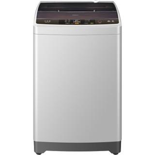 Haier 海尔 XQB100-M21JDB  全自动波轮洗衣机 10公斤