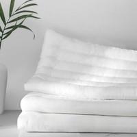 DAPU 大朴家纺 仿羽绒纤维枕 低枕 65*40cm
