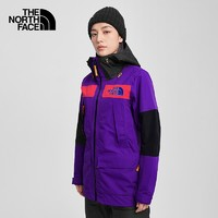 THE NORTH FACE 北面 4R1F 女款冲锋衣