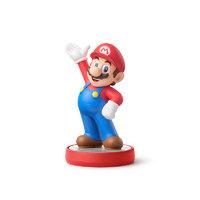 Nintendo 任天堂 amiibo系列 海外版 马力欧